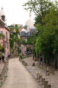 Jeu de piste : Mystère à Montmartre - Quiveutpister - du samedi 25 avril au dimanche 20 décembre