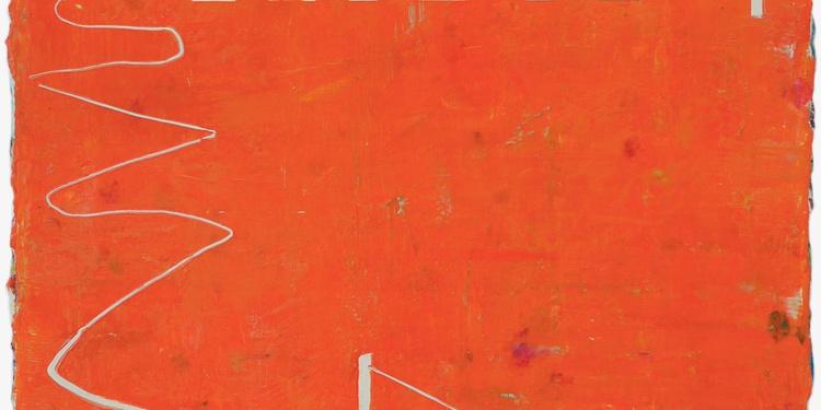 Olivier Aubry | « Rose ici, vert là-bas » | Exposition du 12 septembre au 2 novembre 2019