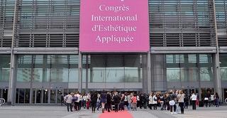 Congrès International d'Esthétique & Spa
