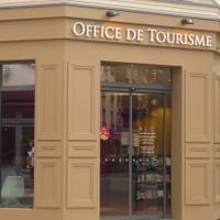 Office de tourisme V.