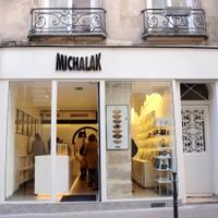 Pâtisserie Christophe Michalak