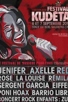 Festival Kudeta