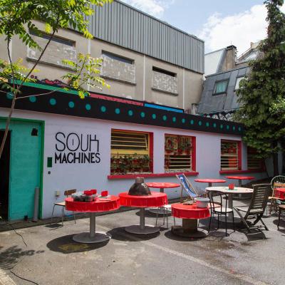Paris underground : les meilleurs lieux alternatifs à Paris