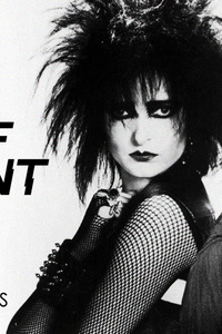 Age of Consent #8 / New Wave Party du Supersonic - Le Supersonic - vendredi 17 avril