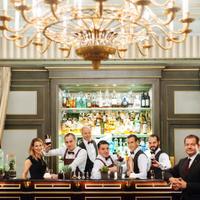 Le Bar Botaniste