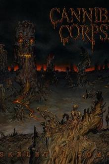 Cannibal Corpse + guest(s) en concert