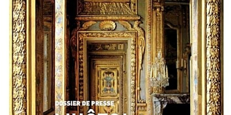 L'hôtel particulier, une ambition parisienne
