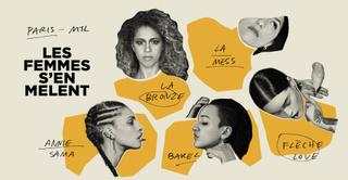 LES FEMMES S'EN MÊLENT : « PARIS-MONTRÉAL »
