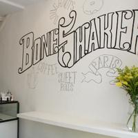 Boneshaker Doughnuts