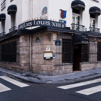 Relais Louis XIII