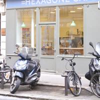 Hexagone Café