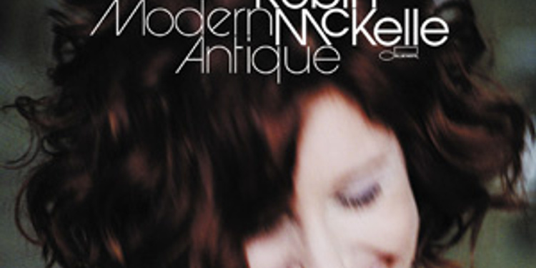 Robin McKelle - stax soul session