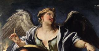Luca Giordano 1634-1705