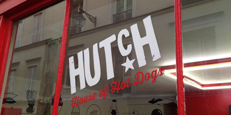 Hutch Hot-Dogs House - Sainte Marthe