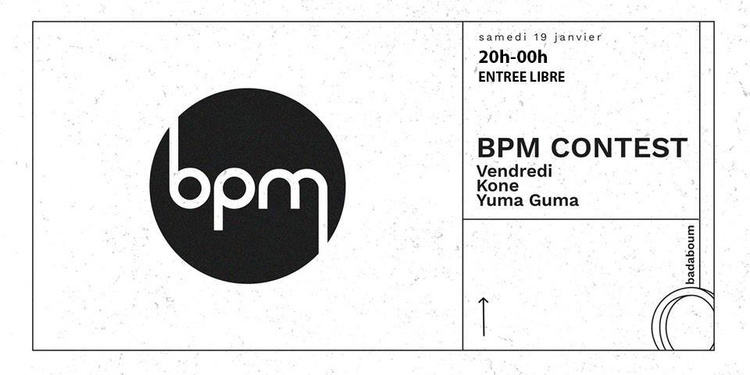 BPM Contest