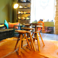 Le Sneakers Café