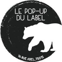 Le Pop-up du Label