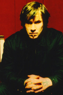 Mark Lanegan band en concert