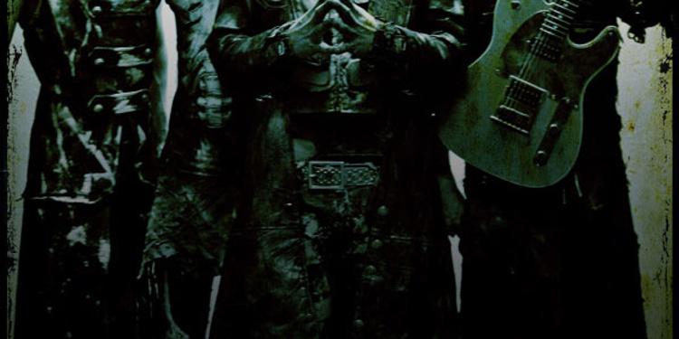 Rob Zombie en cocnert