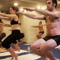 Yoga Bikram - Marais
