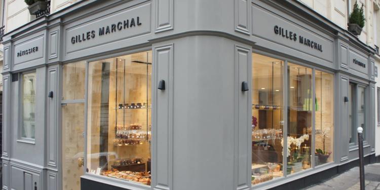 Pâtisserie Gilles Marchal
