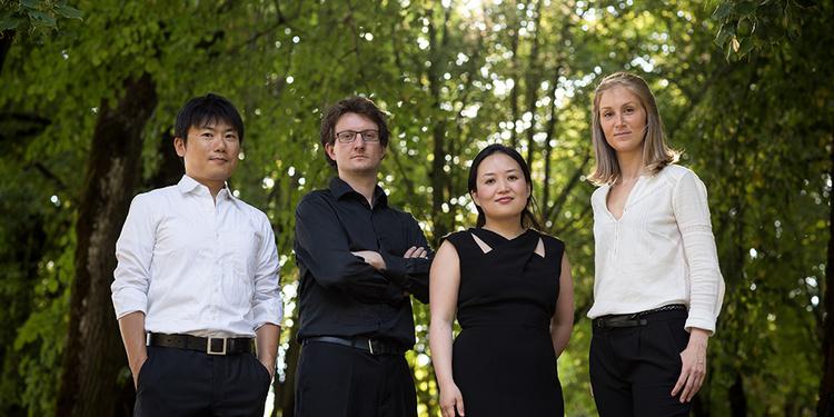 Quatuors Baroques