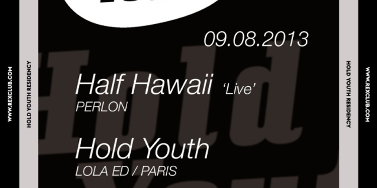 Hold Youth