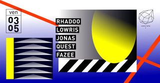 Concrete: Rhadoo, Lowris, Jonas, Quest, Fazee