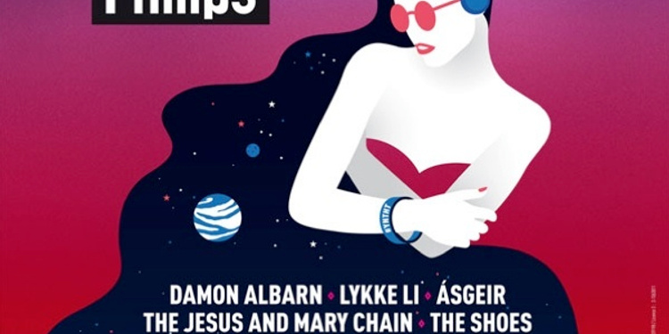 The Shoes + chet faker + Glass Animals + seinabo sey en concert
