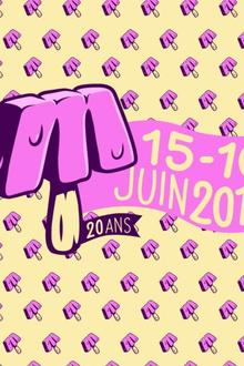 Festival Marsatac 2018