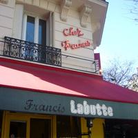 Francis Labutte