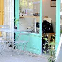 Arte Cafe par Chez toi ou Chez moi