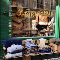 T-Bird Shop