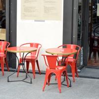 Le Café Petite