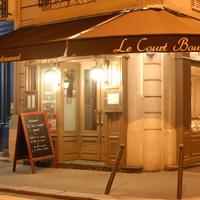 Le Court-Bouillon