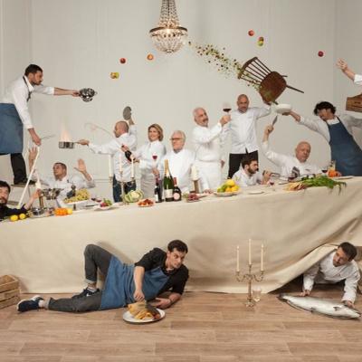 Taste of Paris : le festival des chefs au Grand Palais