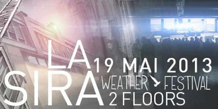 After & Closing Party - Weather Festival