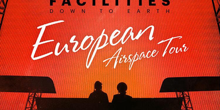 HOWL Festival 2015 : Flight Facilities en concert