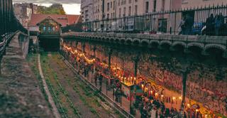 Le Marché de Noël Végane de Merci Bernard