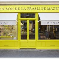 Maison de la Prasline Mazet