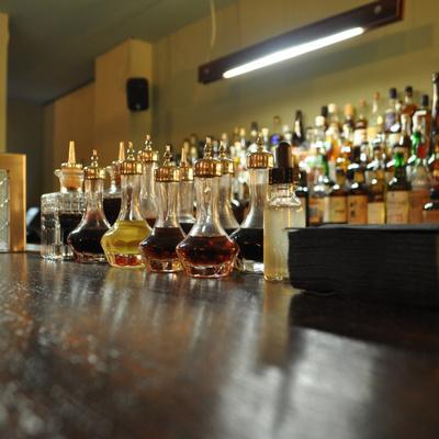 Le Mabel, Cocktail Den & Rum Empire
