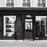 Karl Lagerfeld Store - Saint Germain