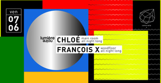 Concrete: Chloé & François X (All Night Long)