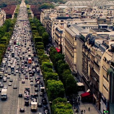 Journée sans voiture à Paris : les bonnes raisons d'être optimiste