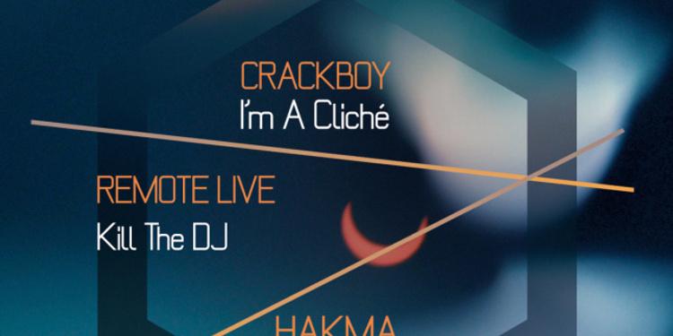 Le Jour Attendra avec Crackboy, Remote Live & Hakma.