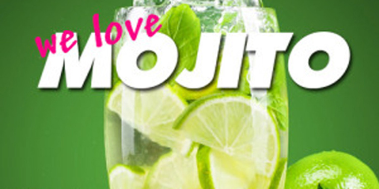 we love mojito