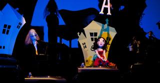 Opéra Vinyle (Théâtre pour 2 mains)