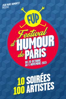 Le Festival d'Humour Paris