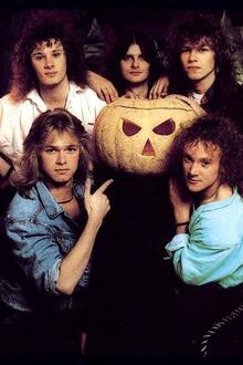 Helloween + Gama Ray