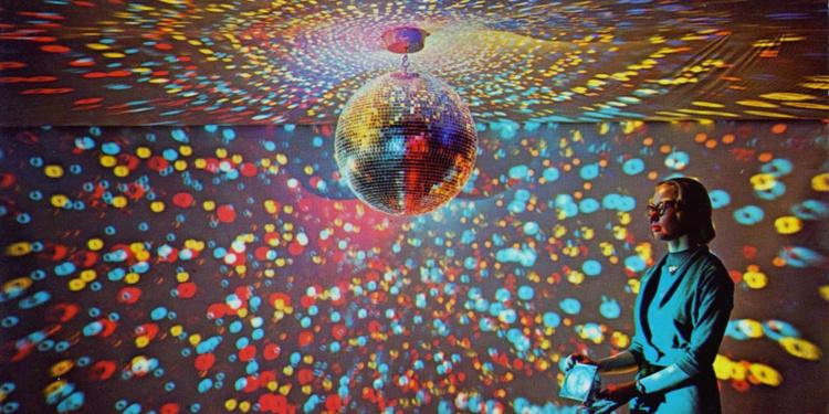 Dure Vie 4 years présents Disco Disco